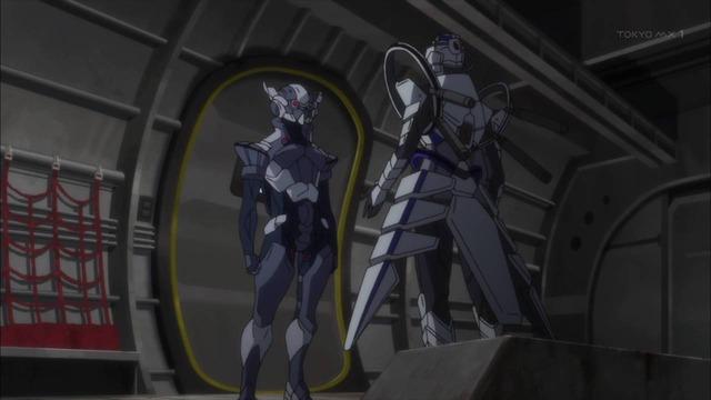 アクティヴレイド-機動強襲室第八係- 第4話 7