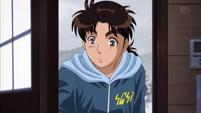 金田一少年の事件簿R 第38話 22