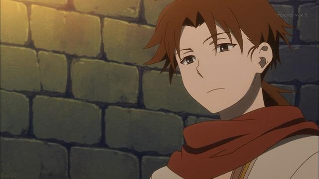 赤髪の白雪姫 第2話 19