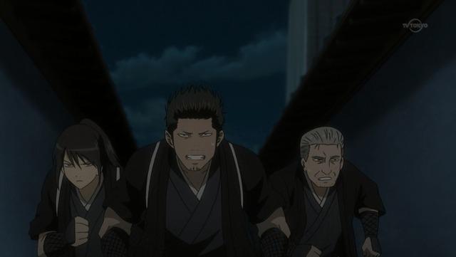銀魂 第311話 10