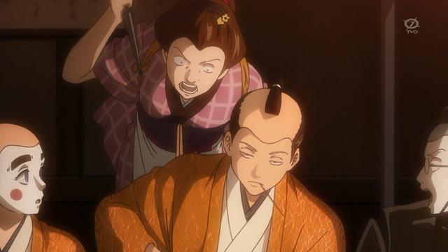 銀魂 第301話 4