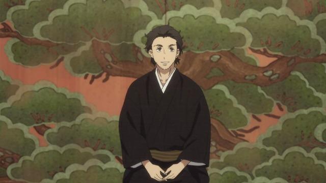 昭和元禄落語心中 第12話 10