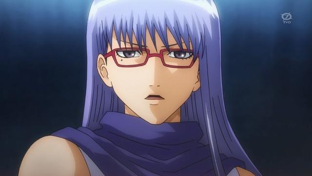 銀魂 第302話 29