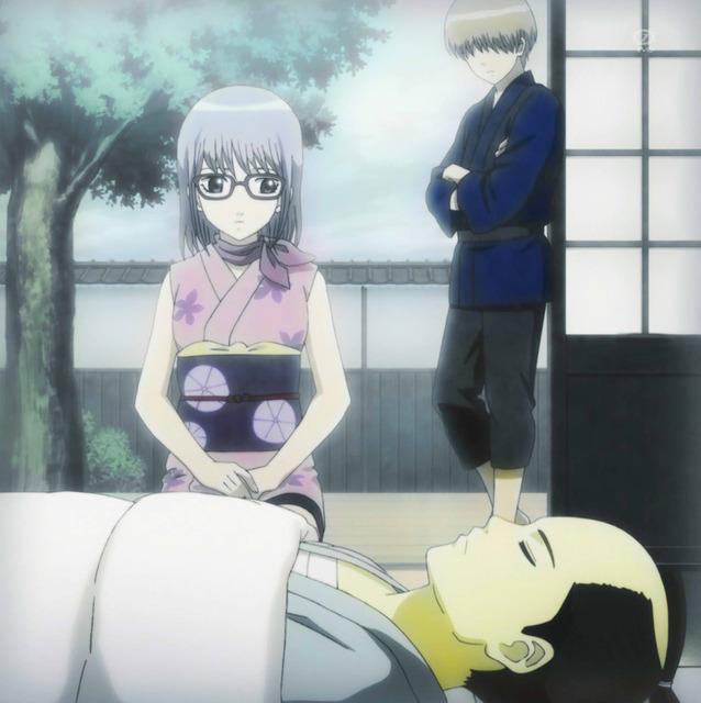 銀魂 第302話 27