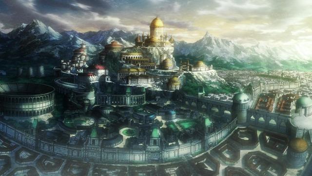 GATE(ゲート) 自衛隊 彼の地にて、斯く戦えり 第18話 14