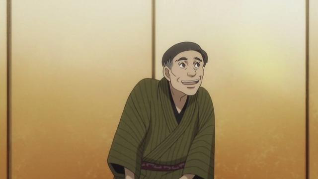 昭和元禄落語心中 第10話 5