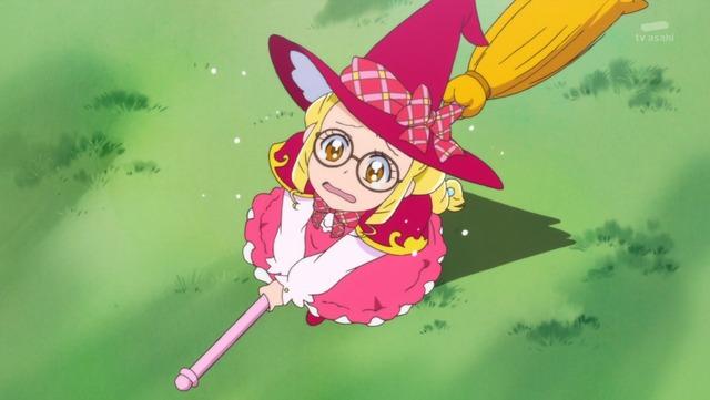 魔法つかいプリキュア! 第4話 11