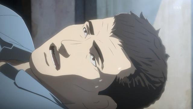 亜人 第8話 9