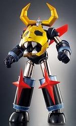 超合金魂 GX-27 ガイキング
