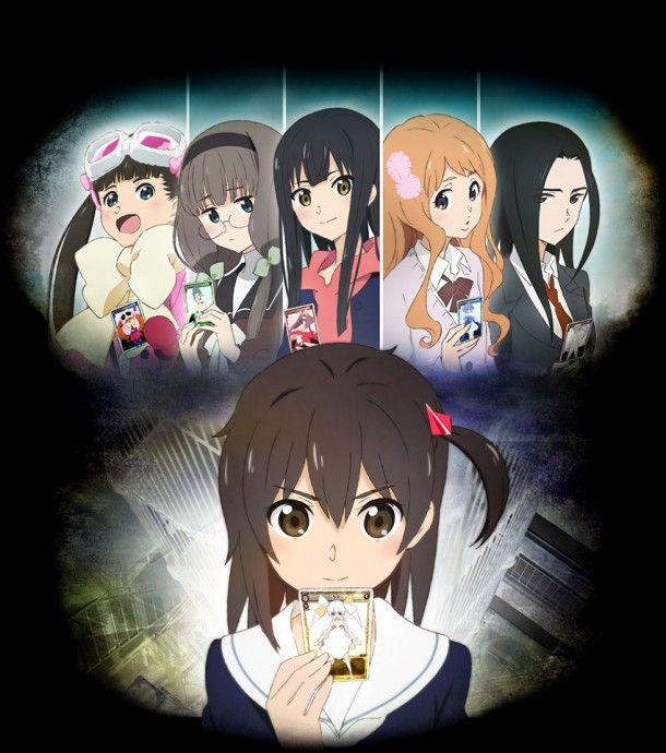 Selector infected WIXOSSの画像 p1_18