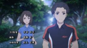 TARI TARI - アニメ画像004