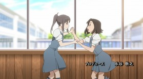 TARI TARI - アニメ画像016