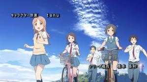 TARI TARI - アニメ画像000