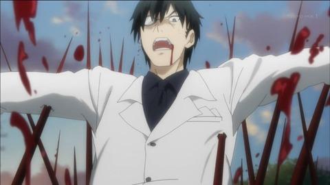 Rewrite 2ndシーズン 第10話 【感想】 江坂戦で会話がカットされすぎてて残念だ 必要なことだけ詰め込んだって感じだな