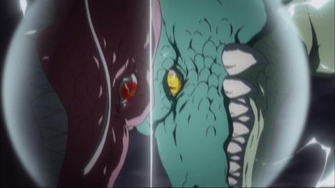 小林さんちのメイドラゴン 第13話 【感想】 最終回の話は珍しくアニメの方が原作より重い雰囲気だったな
