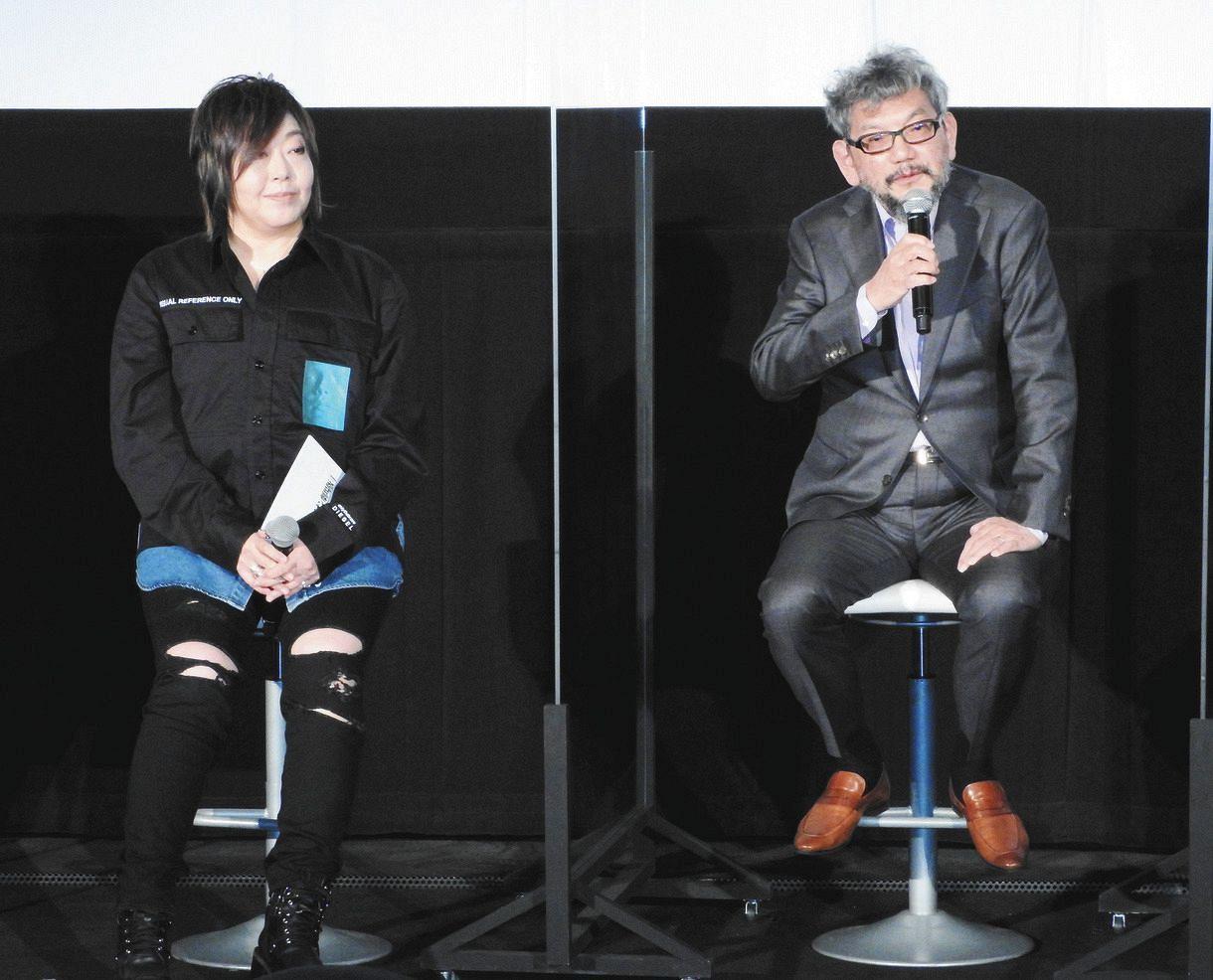 【朗報】衝撃の事実発覚!緒方恵美もビックリ「エヴァンゲリオン」はロボットアニメだった