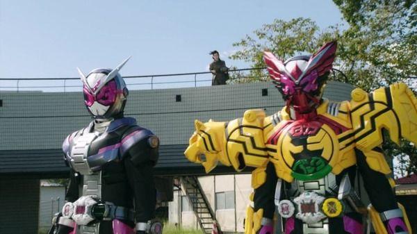 『仮面ライダージオウ』11話感想 鎧武編開始!もう一人のソウゴ・・・?