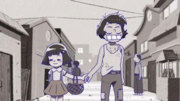 『おそ松さん』2期18話感想 イヤミ回!切ないけど良い話だった