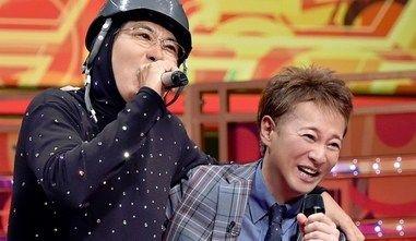 【朗報】中居正広&石橋貴明「うたばん」コンビが約10年ぶりに復活するぞ!