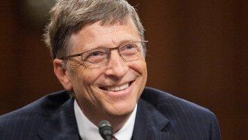 ビル・ゲイツ氏「コロナウイルスのワクチンが実用化されるまで少なくとも1年半かかる」