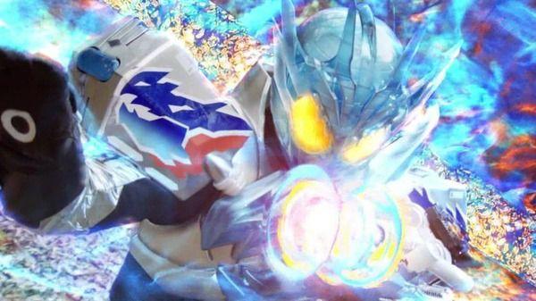 『仮面ライダービルド』17話感想 武力行使する北都政府!クローズチャージ強し!