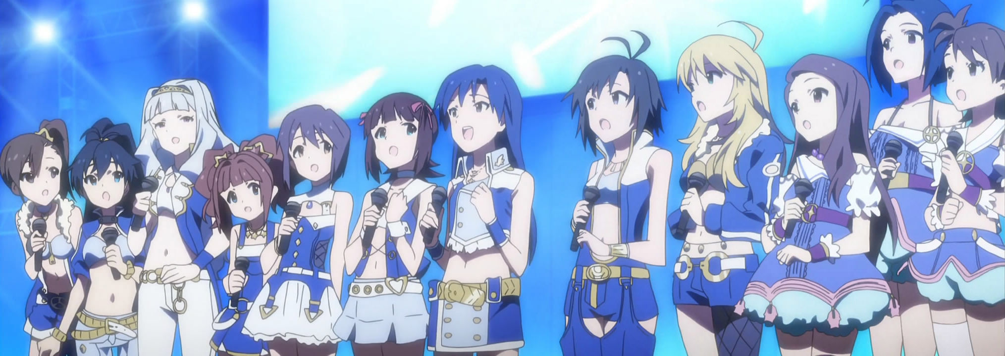 THE IDOLM@STER - 20 - Large 40