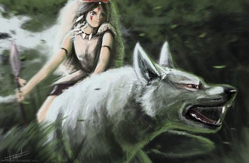 princess_mononoke_by_chicochen-d48xtxp