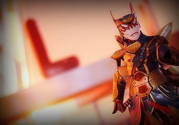 origami_hero_by_michivvya-d4gu6d0