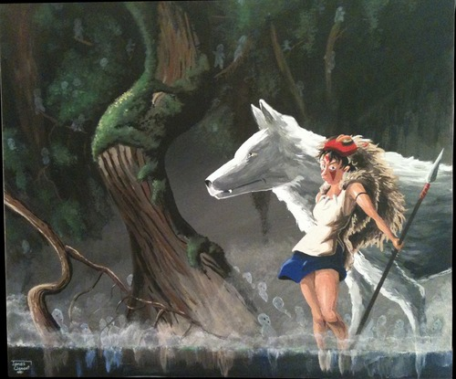 princess_mononoke_by_semajz-d467k4r