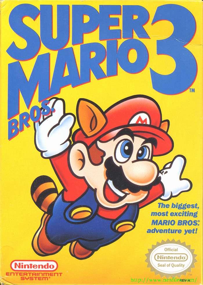 Super-Mario-Bros--3-1