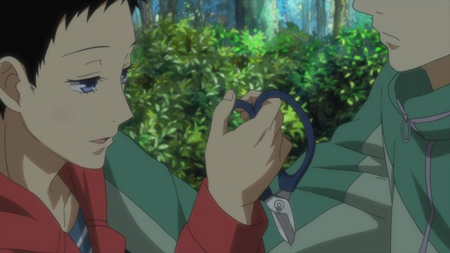 Natsuyuki Rendezvous - 11 - Large 13