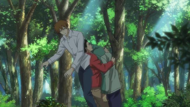 Natsuyuki Rendezvous - 11 - Large 22