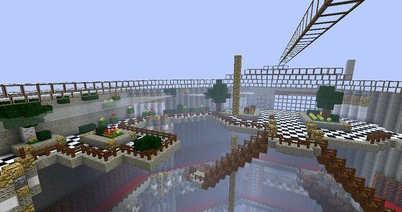 library_tower__garden_set_by_revhial-d3ek87d.jpg
