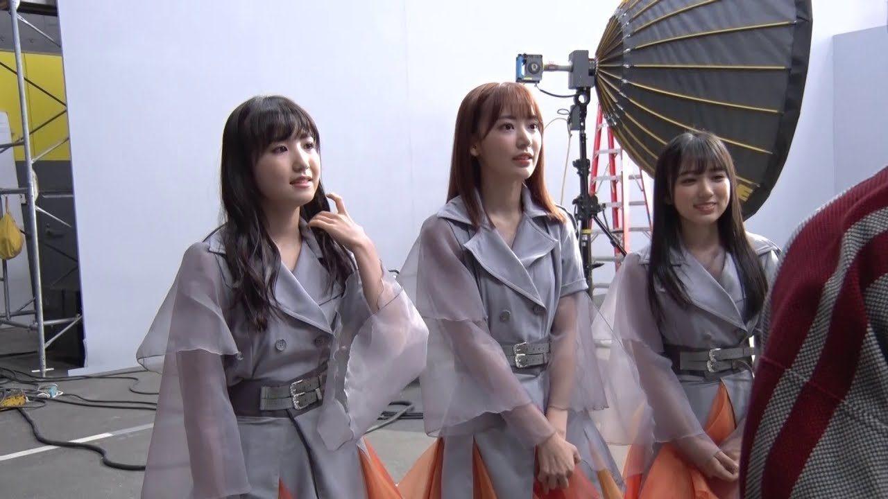 【動画】AKB48 54thシングル「NO WAY MAN」MVメイキング映像(Short ver.)公開!
