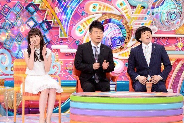 「アメトーーク!」学生時代の友達とコンビ組んでる芸人 出演:指原莉乃(HKT48) [3/31 23:15~]