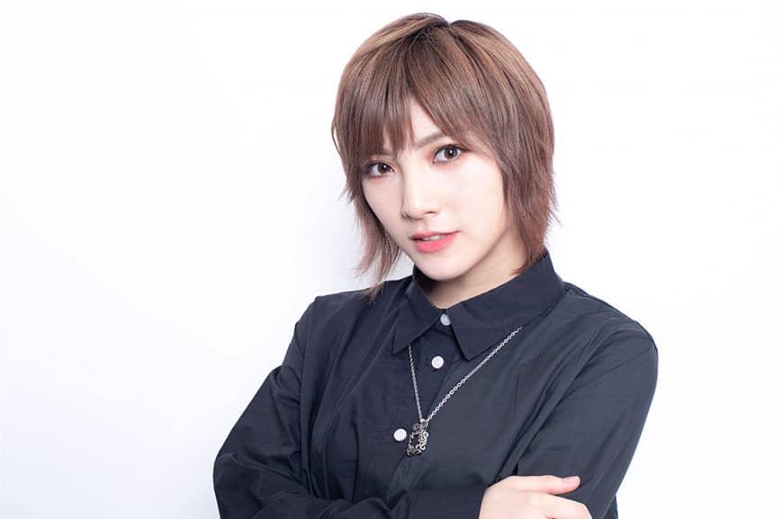 AKB48 岡田奈々、舞台「仁義なき戦い」インタビュー掲載! 「アイドルの世界には仁義は必要だと思います」【ENTAME next】
