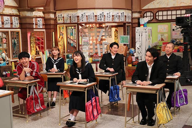 STU48 瀧野由美子が出演! テレ朝「しくじり先生 俺みたいになるな!!」 [10/14 24:15~]