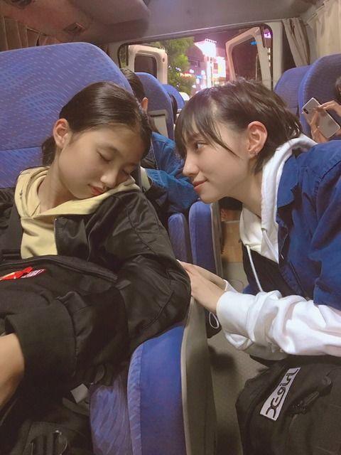 【AKB48G】今一番可愛い中学生メンバーは誰?