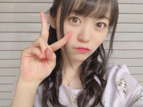 西川怜(可愛い、歌上手い、MC回せる、ハピネス教徒、巨乳)←ハイスペックだよな