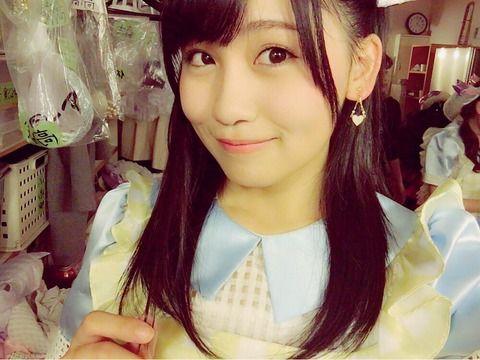 【AKB48】小嶋真子はこのまま正統派エースから外れてバラエティ系に行ってしまうのか?