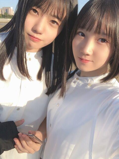 【STU48】瀬戸内のクソガキこと甲斐心愛がまた性徴