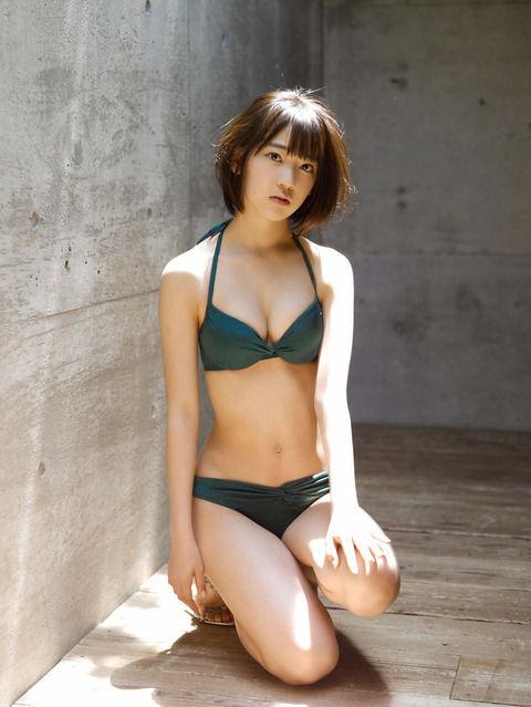 宮脇咲良「自分がセンターやったせいでAKBが駄目になったんじゃないか(泣)」