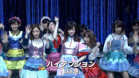 【AKB48】次のシングルでは誰がセンターになると思う?