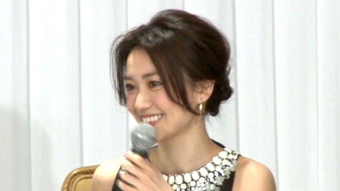 [動画ニュース] 大島優子、舞台で衝撃セリフ「人生で一度も口にしたことない言葉」(オリコン)