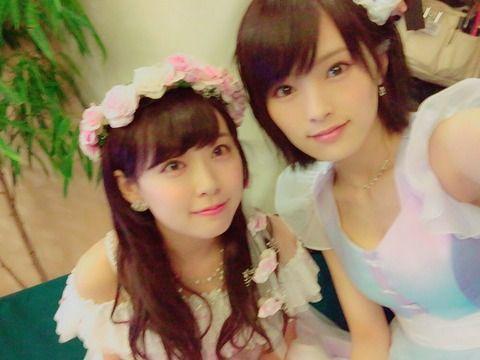 【NMB48】さや姉が卒業した後のNMBって結構ヤバくない?【山本彩】