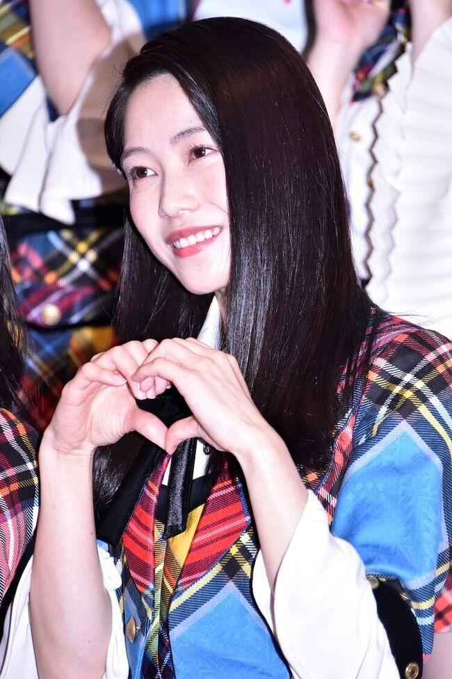 【AKB48】横山由依さんが洒落にならないくらい老け込んでしまってる件【ゆいはん】