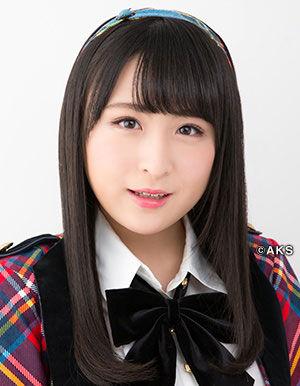 AKB48川本紗矢、20歳の誕生日! [1998年8月31日生まれ]