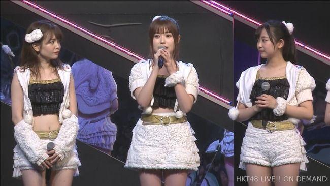 【速報】HKT48冨吉明日香が卒業発表!!!