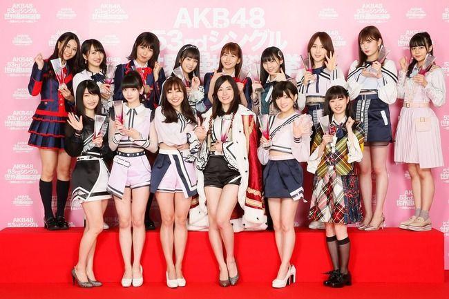 SKE48松井珠理奈って来年からも「AKB48選抜総選挙」出るんだよね?