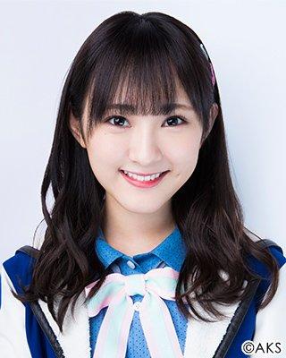 HKT48植木南央、20歳の誕生日! [1997年8月12日生まれ]